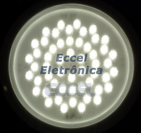 ELC-15W - Downlight LED